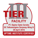 serpong tier iii facility dc